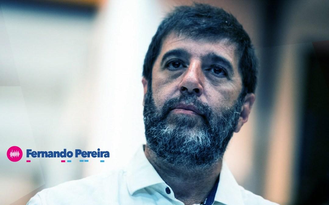 Fernando Pereira: «No hay salida juntos sin contemplar a todas las personas»