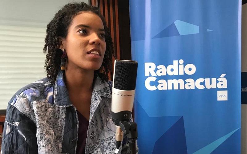 De Cuba a Uruguay: Eileen Sánchez presenta sus Lunas en la Sala Camacuá