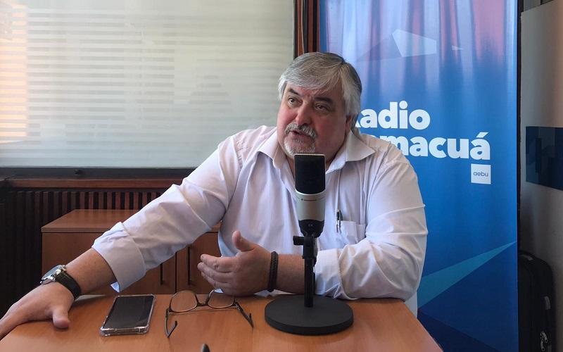 AEBU abre la cancha para discutir sobre teletrabajo, su regulación y sus desafíos
