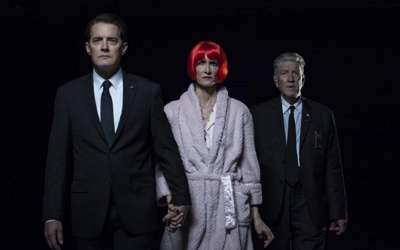 Hablando en Serie: Twin Peaks, temporada III