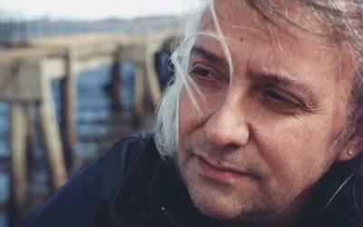 Walter Bordoni presenta su último disco en Sala Camacuá