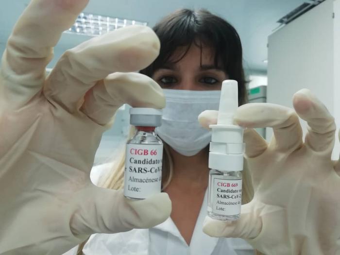 Cuba: dos vacunas contra Covid 19 entran en fase 3 y podría inmunizar a toda su población este año