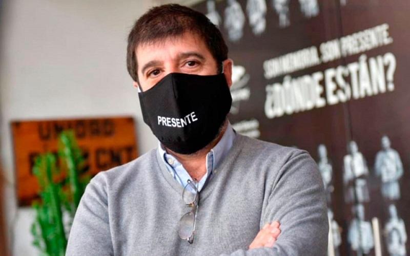 Fernando Pereira: «Que el presupuesto no sea lo que inhabilite la construcción de conocimiento»