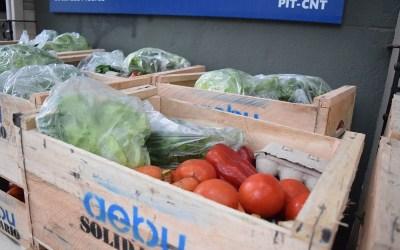 La importancia de la producción local de alimentos: con productores de Canelones