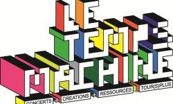 Logo Temps Machine