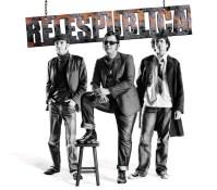 capa CD Reles