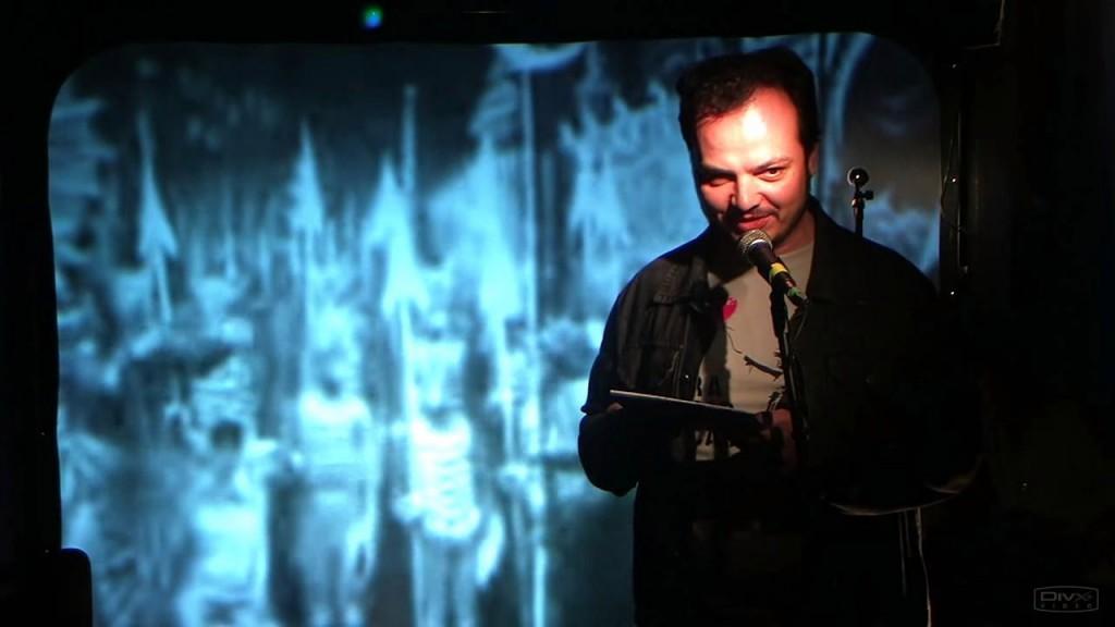 3 Radiocaos ao vivo GGG 04-12-2009