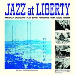 Jazz at LIberty - Benny Goodman