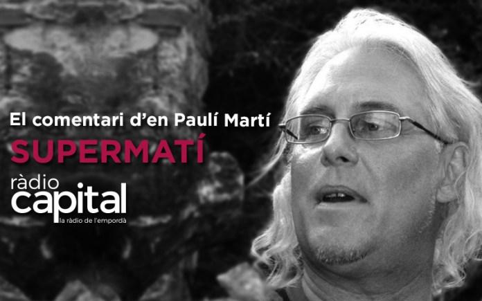 Ha estat director de Revista de Palafrugell i coordinador de Crònica d'un any, així com redactor a La Proa, diari del Baix Empordà o Revista del Baix Empordà, entre altres. Corrector i traductor de diferents obres.