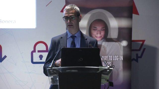 David Ferrer és coordinador de projectes TIC de la Secretaria de Telecomunicacions, Ciberseguretat i Societat Digital