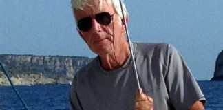 Jordi Sistach en una imatge d'arxiu