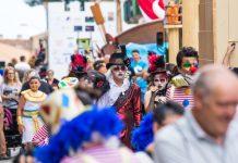 Carnaval de Carnavals de Platja d'Aro