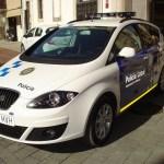 Policia Local de Palamós | Imatge de l'Ajuntament