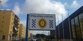 Policia Local de Palafrugell