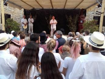 fira indians inauguració joan loureiro