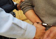 Mossos d'esquadra - Jove per robatori violent