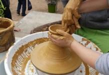 La Fira Artesana 2018 a la Bisbal d'Empordà