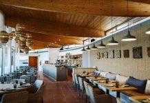 Nomo Nàutic - Restaurant japonès a Sant Feliu de Guíxols