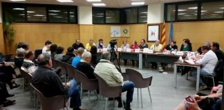 Ple d'Abril de Santa Cristina d'Aro | Imatge de l'Ajuntament de Santa Cristina d'Aro
