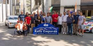 33è Rally Empordà