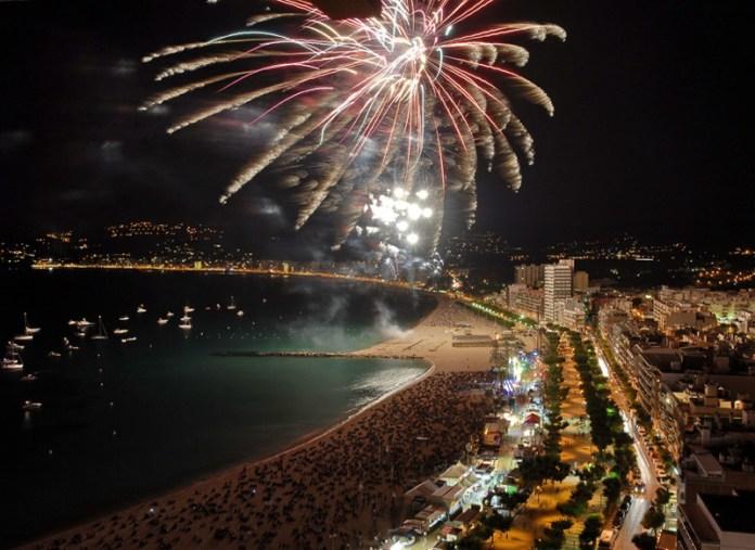 Festa Major de Palamós el 2017 | Imatge de Ràdio Palamós