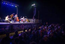 Festival Nits de Jazz de Platja d'Aro | Imatge de Lluís Català