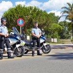 Font: Policia Local de Platja d'Aro