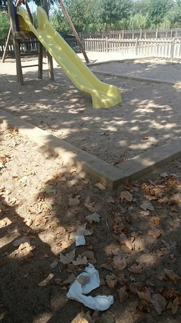 Parc Mas Clarà 1