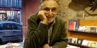 "Jaime Rosal presenta ""Gudule en Taita"" a la Siglantana de la Bisbal"