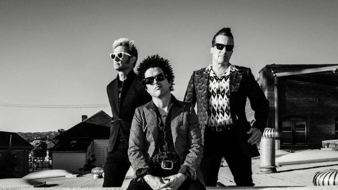 Green Day treballen en un nou disc