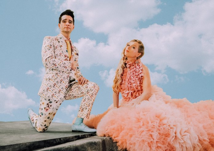 Taylor Swift estrena ME! amb Panic! At The Disco