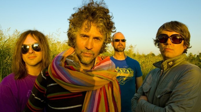 """The Flaming Lips publiquen """"King's Mouth: Music and Songs"""""""