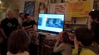Vídeo campanya CUP: Manel magrinyà