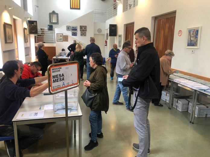 Eleccions Municipals 2019 al Baix Empordà
