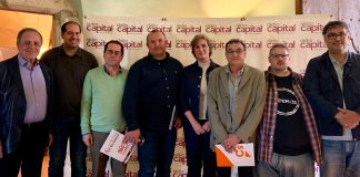 Debat Electoral Castell-Platja d'Aro 2019