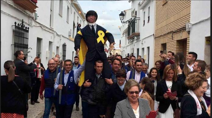 afusellament Puigdemont