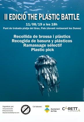 """privat:-""""the-plastic-battle""""-organitza-una-nova-recollida-de-brossa-a-les-platges-de-pals-amb-la-collaboracio-de-l'ajuntament"""