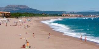 privat:-actualitzacio.-l'agencia-catalana-de-l'aigua-qualifica-positivament-la-qualitat-de-l'aigua-de-les-platges-de-pals