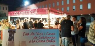 privat:-la-39a-fira-de-vins-i-caves-de-catalunya-mante-la-tendencia-de-l'any-passat,-malgrat-la-pluja