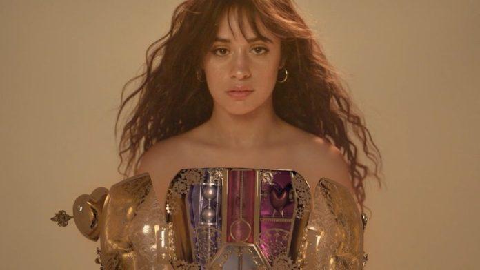 """camila-cabello-presenta-""""romance""""-i-estrena-'liar'-i-'shameless'"""