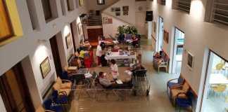 privat:-begur-aconsegueix-31-donacions-de-sang-al-casal-de-la-gent-gran