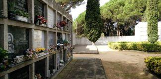 privat:-ampliaran-el-cementiri-municipal-de-santa-cristina-d'aro-amb-32-nous-ninxols