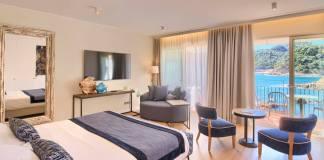 Costa Brava Hotels de Luxe | Imatge d'arxiu d'un dels hotels del Baix Empordà