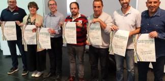 Moment de la presentació de les Jornades de Formació, realitzat a divendres passat a Palamós | Imatge de l'Ajuntament de Palamós
