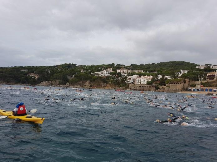 Radikal Ocean52 2019 a Calella de Palafrugell | Imatge de l'organització