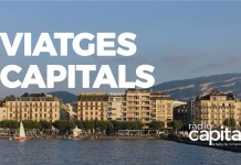 Viatges Capitals Ginebra