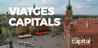 Viatges Capitals - Varsòvia