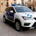 Diada Patronal de la Policia Local de la Bisbal