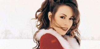 'all-i-want-for-christmas-is-you'-de-mariah-carey,-numero-1-als-estats-units-per-primer-cop