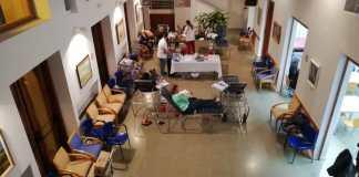 privat:-creix-el-nombre-de-donants-en-la-primera-jornada-de-donacio-de-sang-de-2020